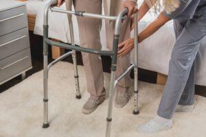 Functional Flexibility for Seniors
