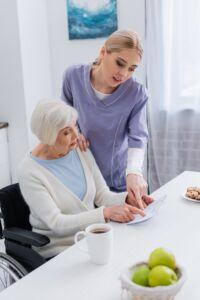 Healthier Eating for Seniors