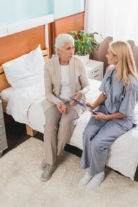 Hospital to Home How to Ease the Transition