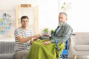 Nursing Care for Disabled Veterans