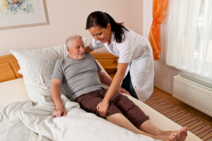 What's the Difference Home Health Care Agencies vs. Nurse Registries