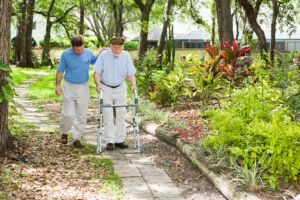 Why Exercise as We Age