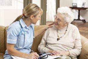 Elderly Home Care West Palm Beach, FL