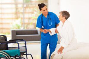 Home Care Nursing Boynton, FL