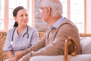 Home Health Care Services in Palm Beach County