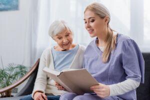 Senior Caregivers West Palm Beach, FL